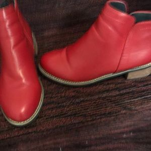 Shoes - Women's ankle boots